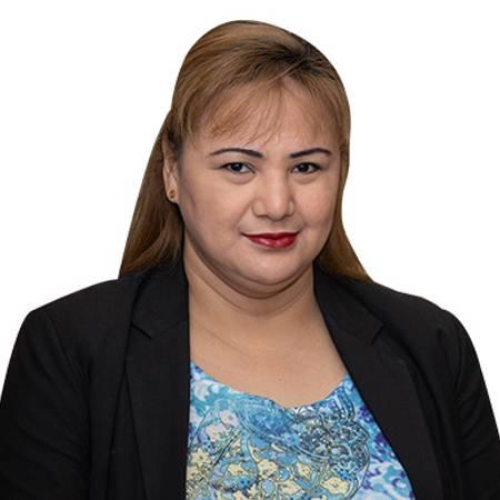 Janette  Ceniza
