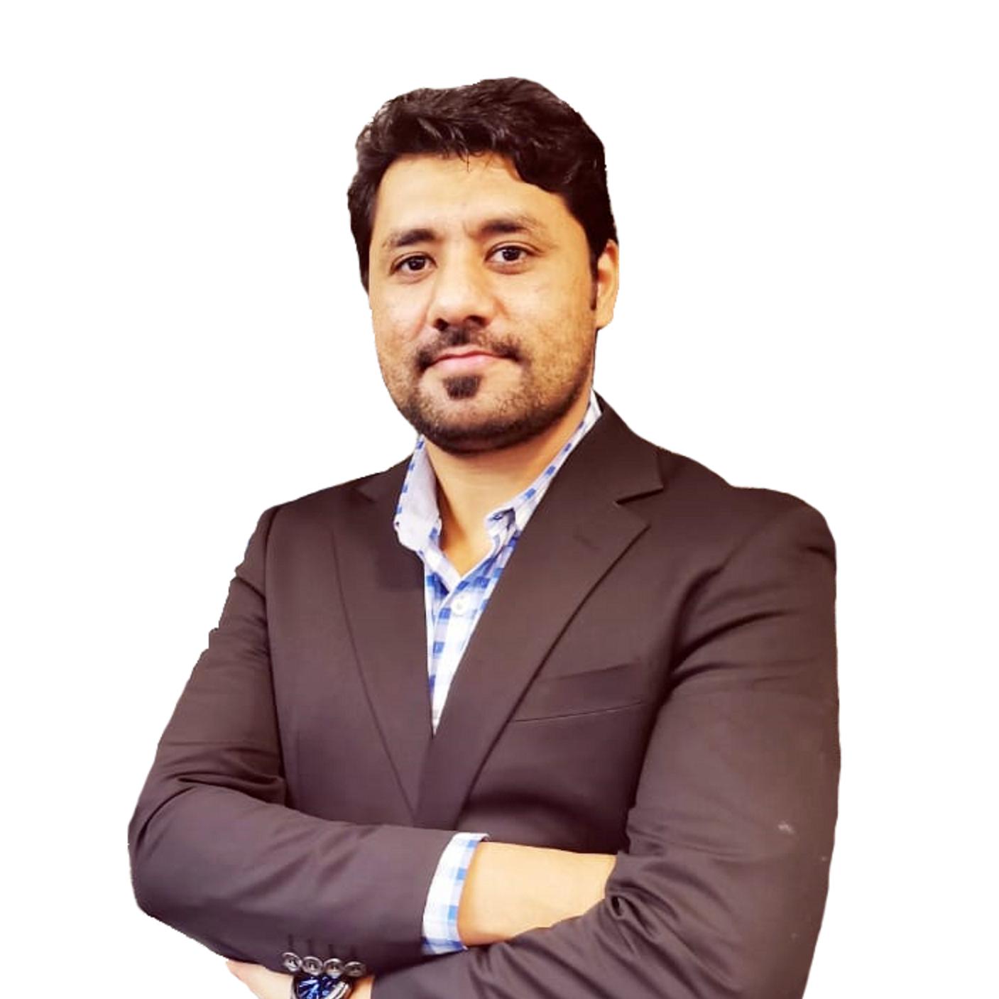 Ammar Shah