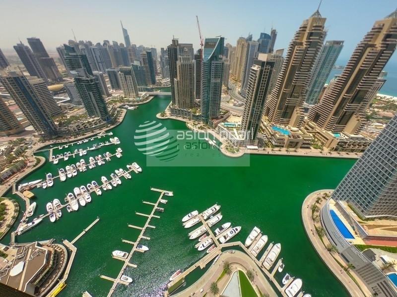 Genuine listing  Best Priced Panoramic Marina View