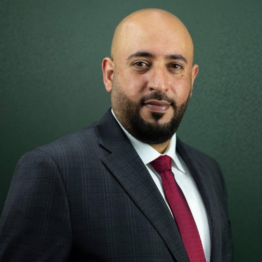 Ahmad Al Araj