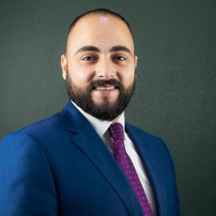 Ahmad Hasan