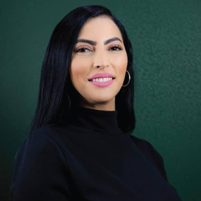 Fatima Zahra El Fallah