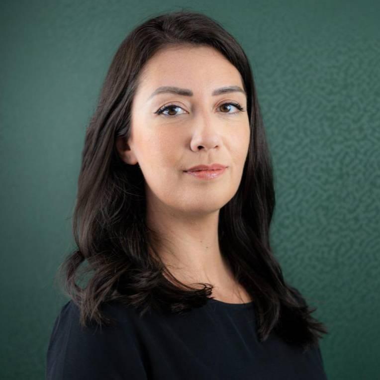 Maja Raduljeskovic