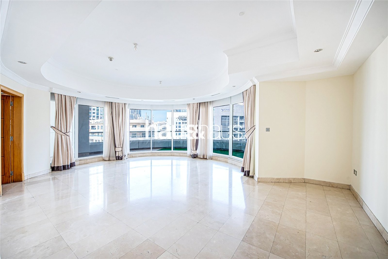 Large Layout | 3 Bed + Maids | Trident