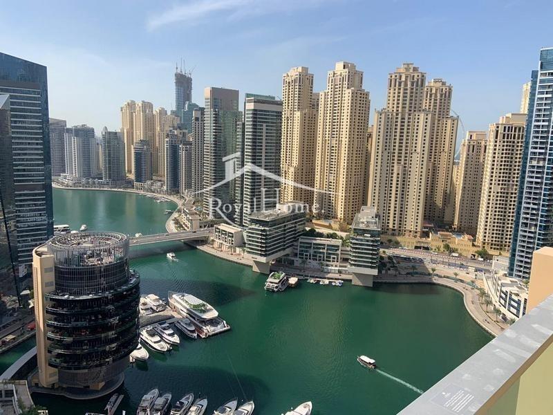 Dubai Marina Mall Hotel Apartment, Fully Furnished
