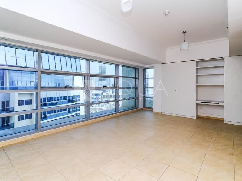 Duplex | Full Marina View | Huge Layout