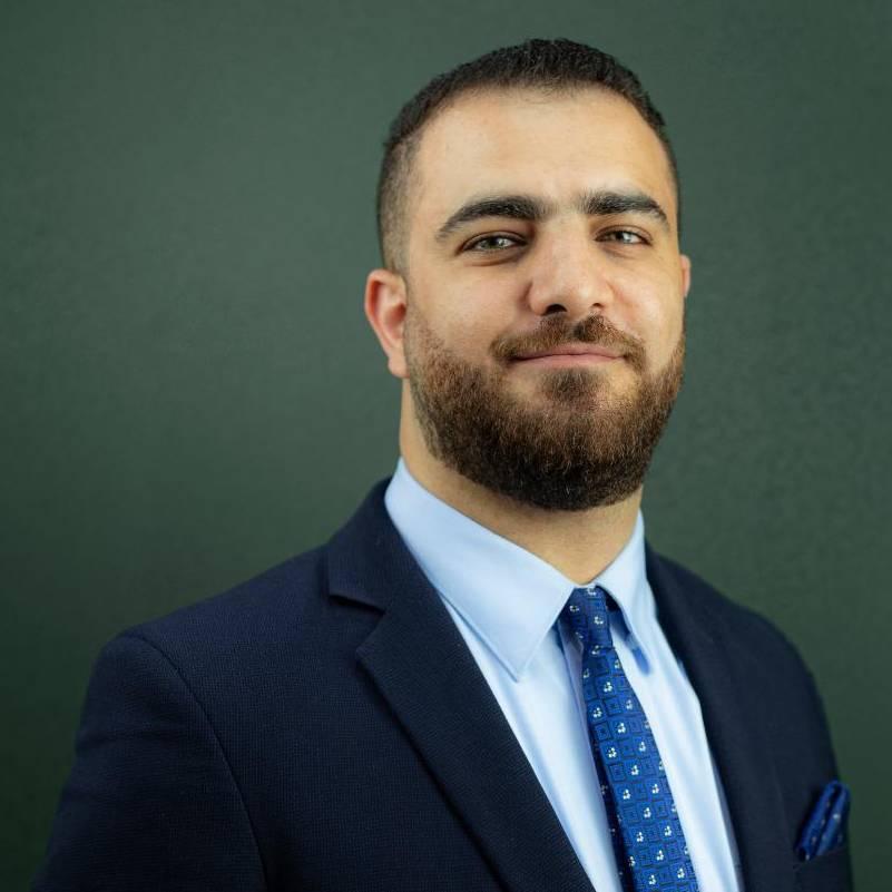 Hamzeh Shalan