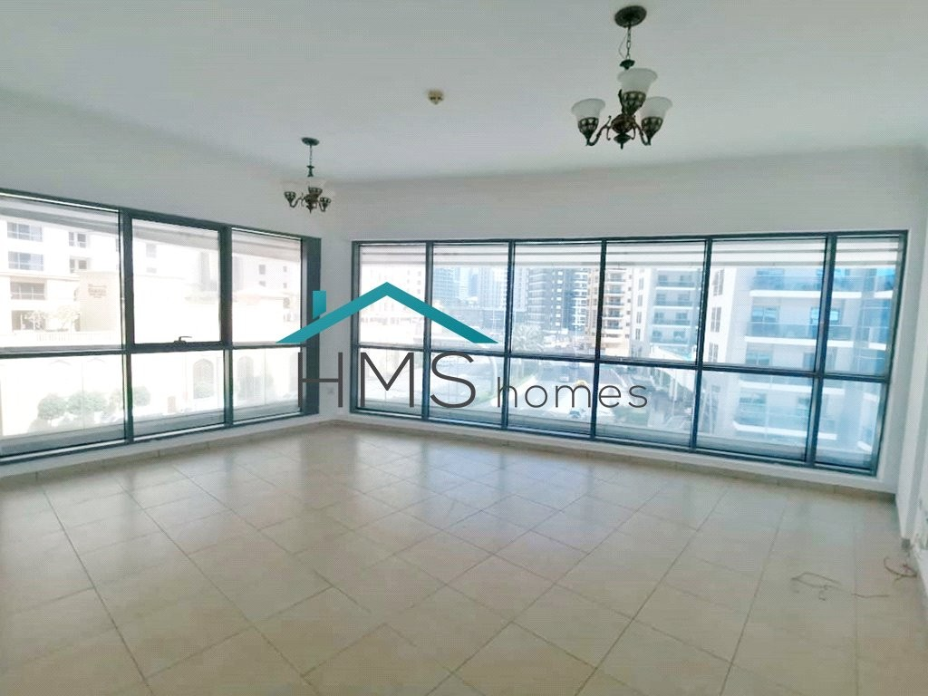 3BR+Maid Best Price Close to JBR - negotiable