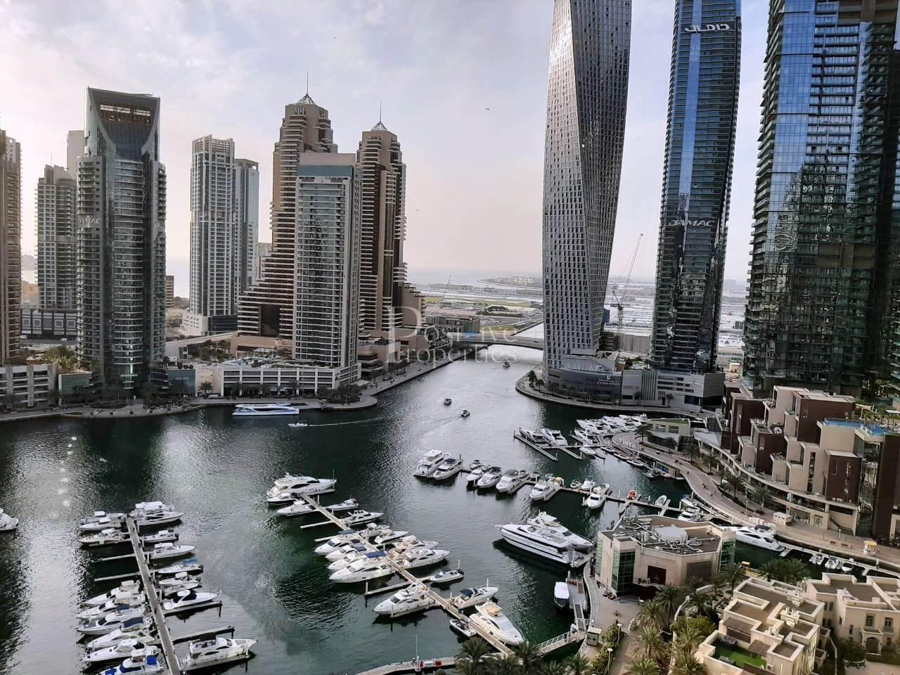 Charming views|2BR+Study|High floor