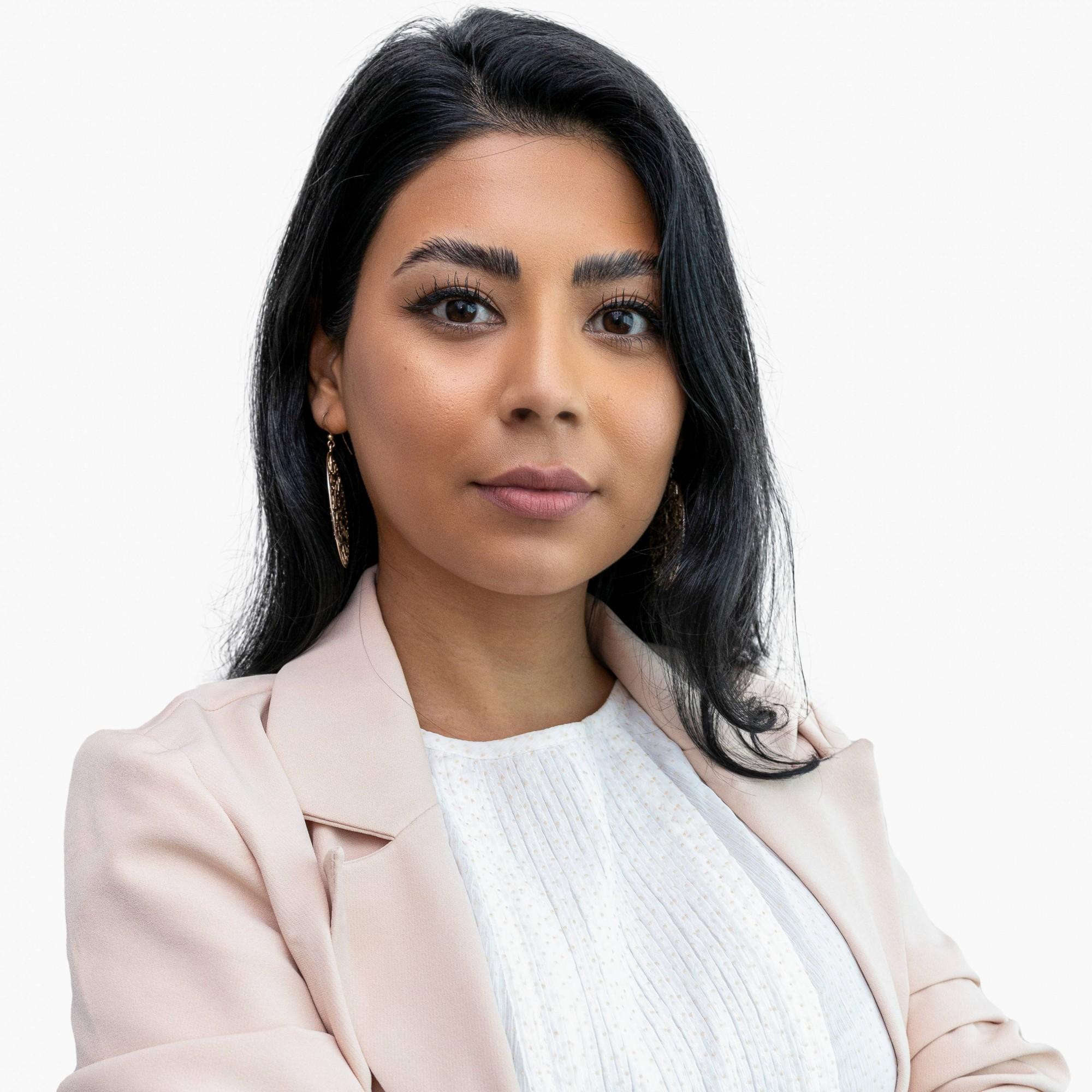 Anupama Chhetri