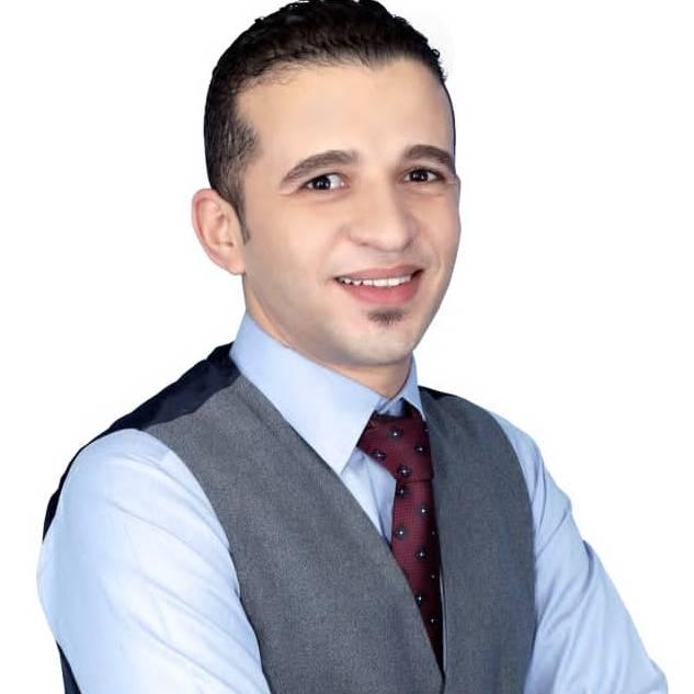 Ahmed Mahmoud Soliman
