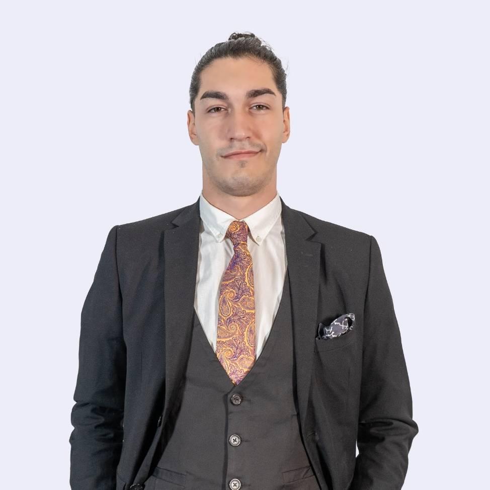Alessio Geretto