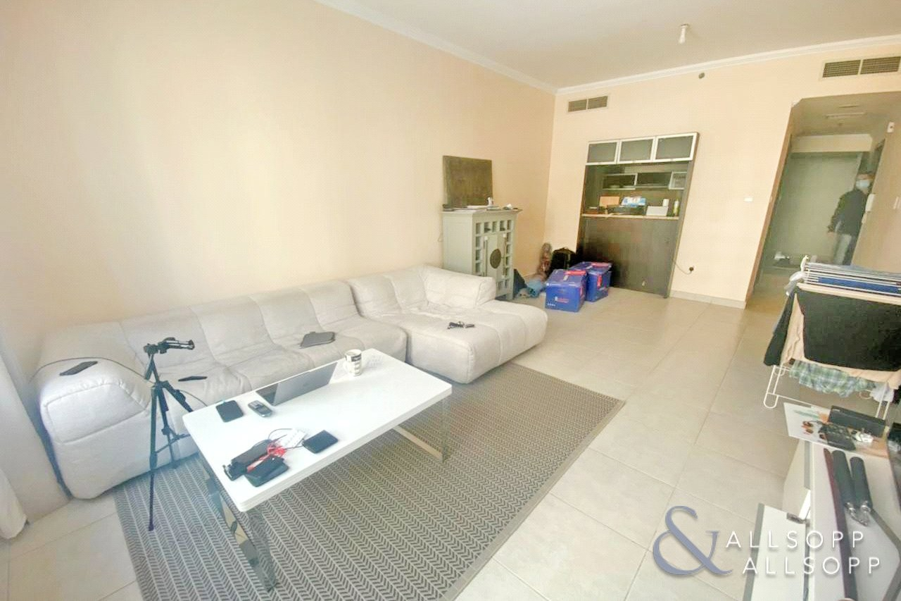 Close to Beach | Great Investment | 1 Bed