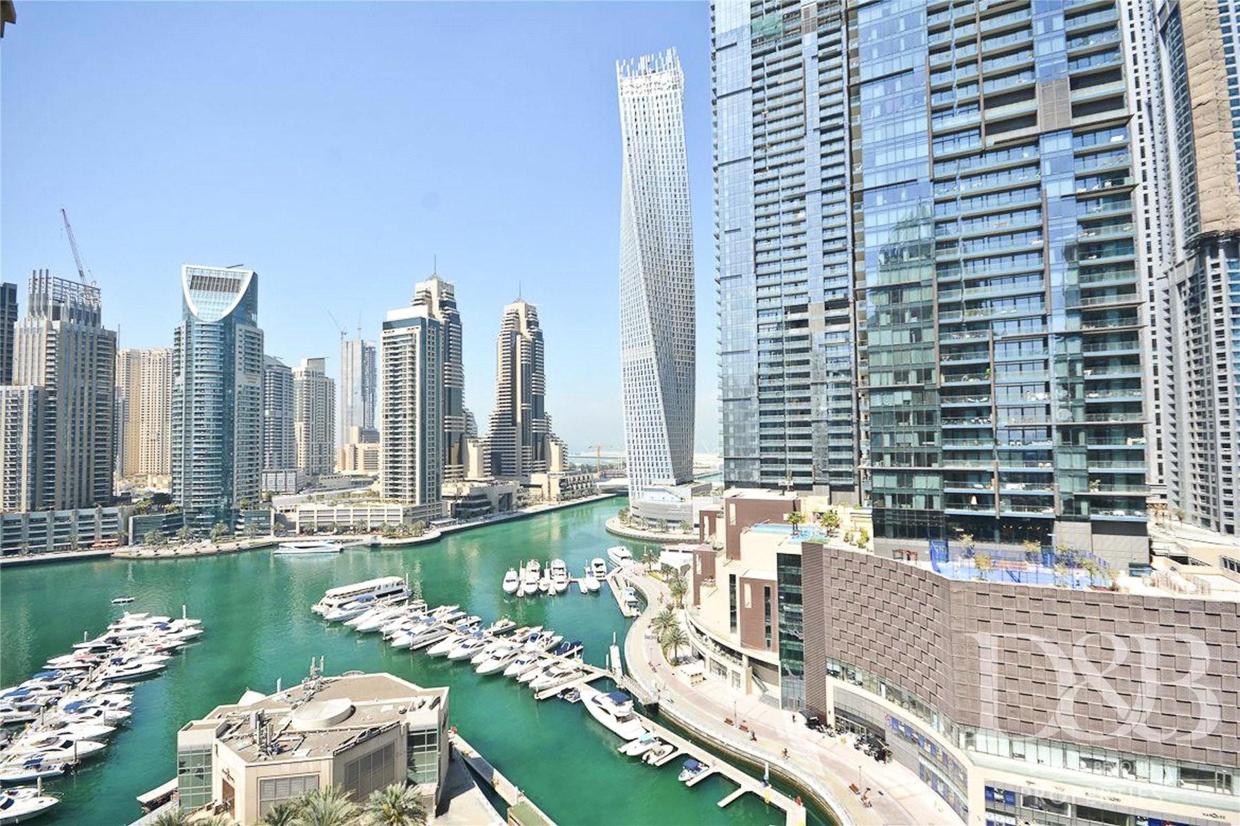 Marina Views | Stunning Upgrades | Rented