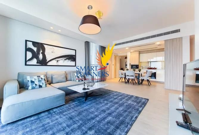Luxury Style of Living   Sea View   Fully Furnished