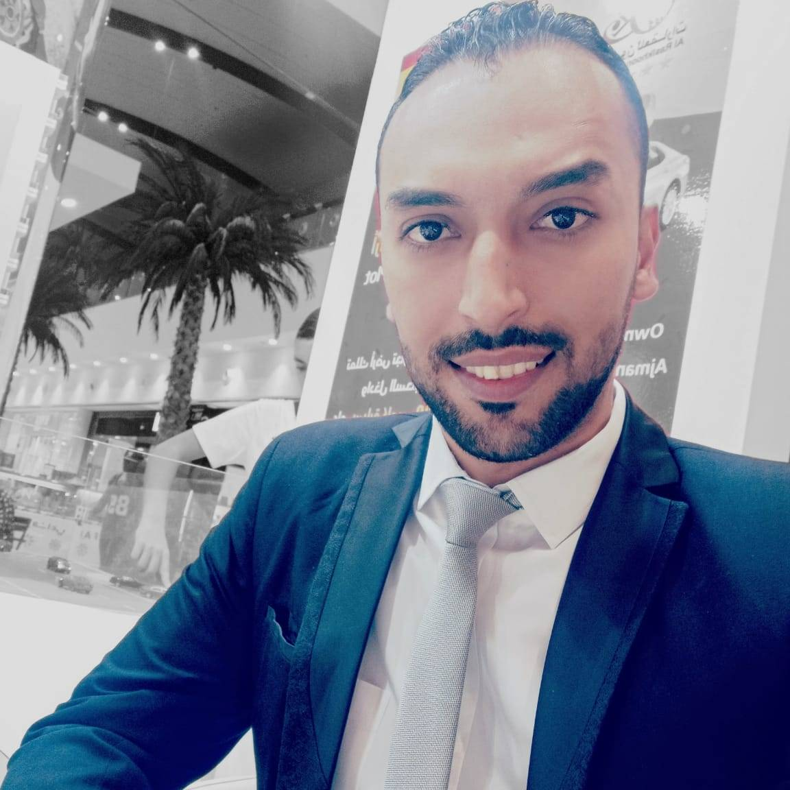 Ahmad Gomaa
