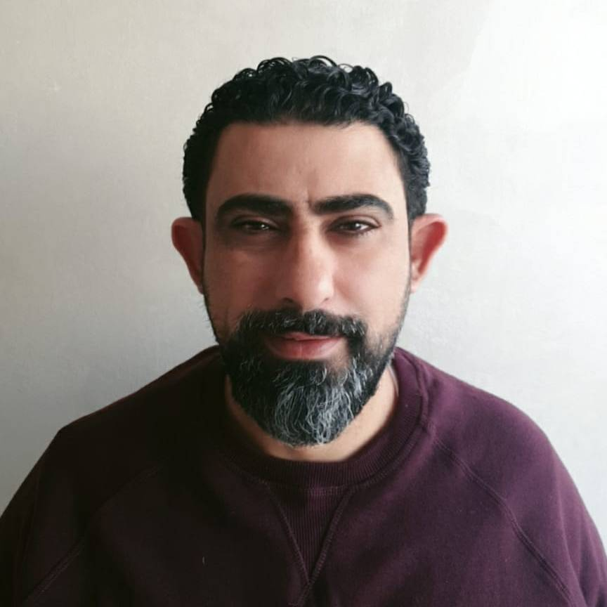 Mustafa Afifey