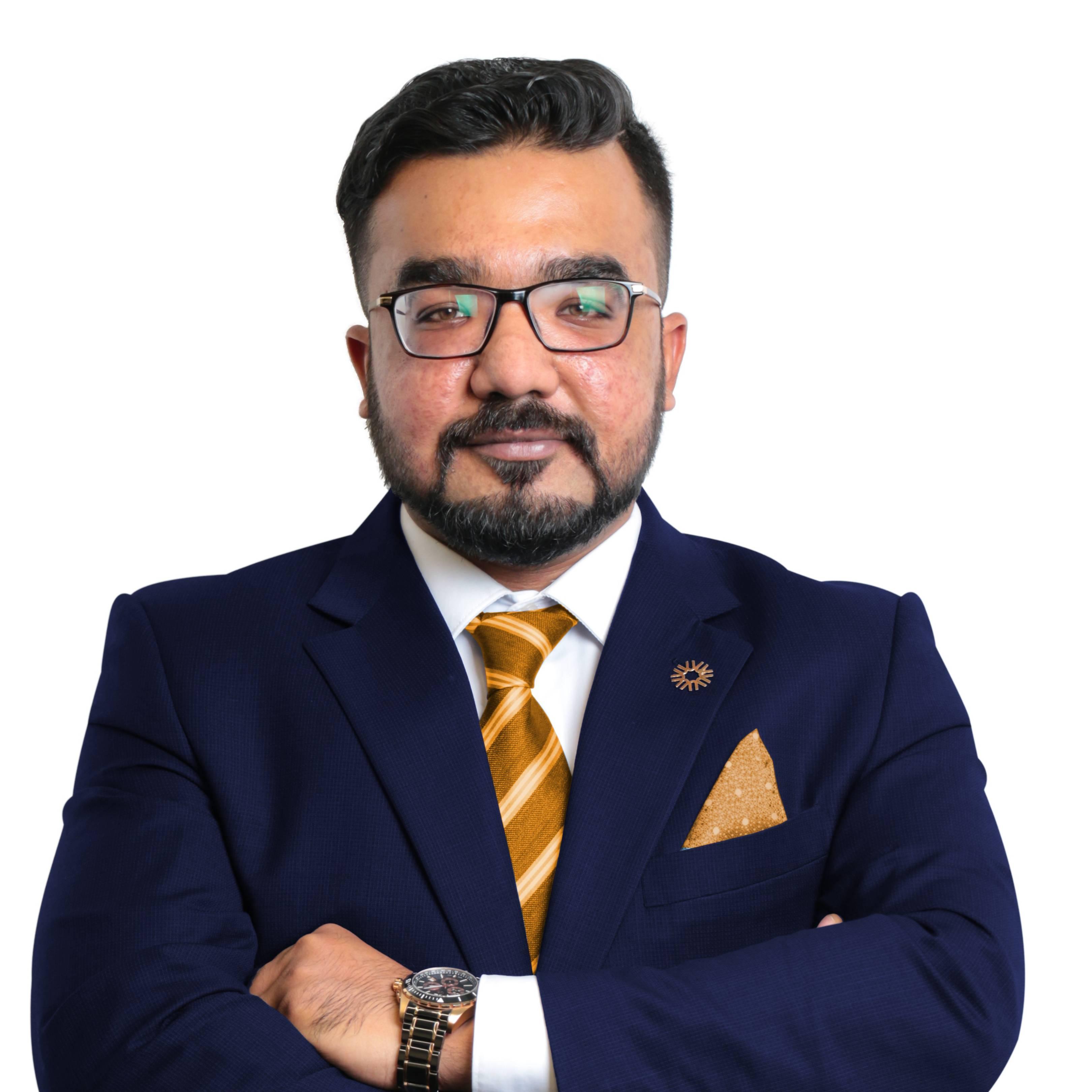 Adeel Shahzad