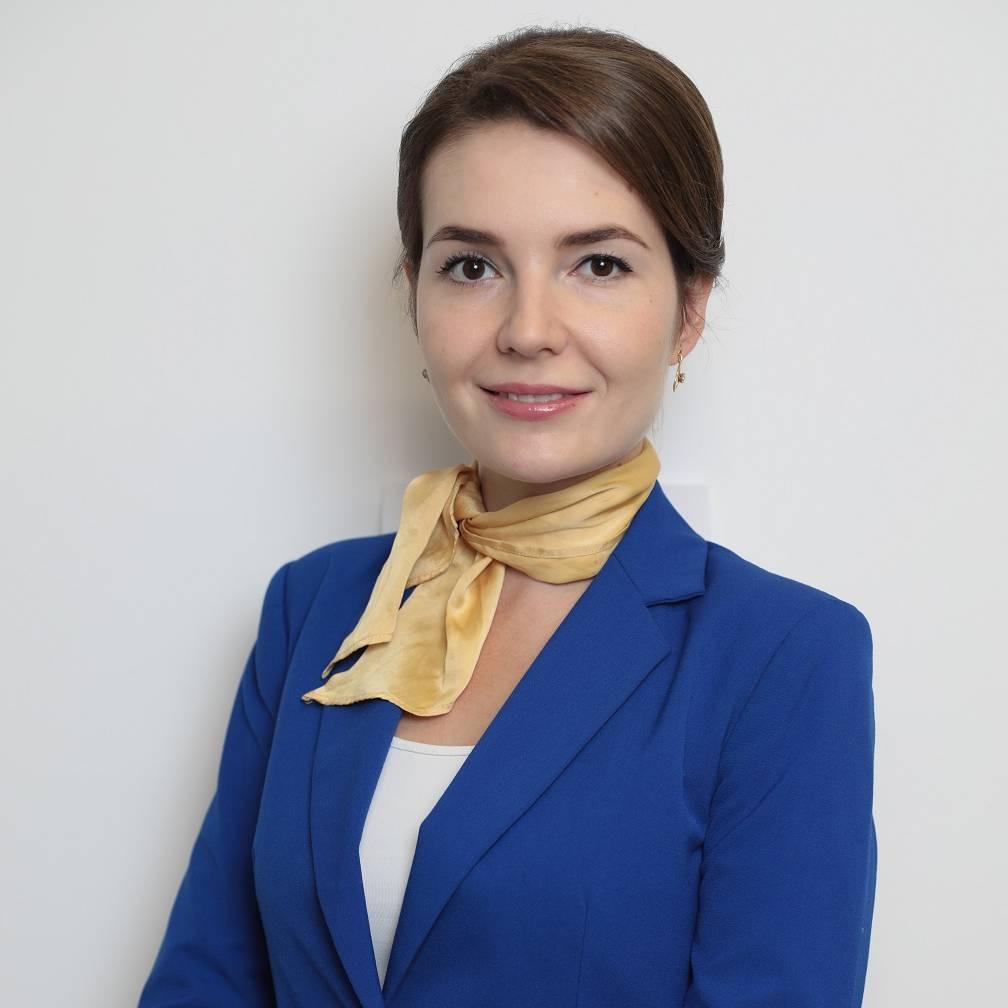 Anife Osmanova