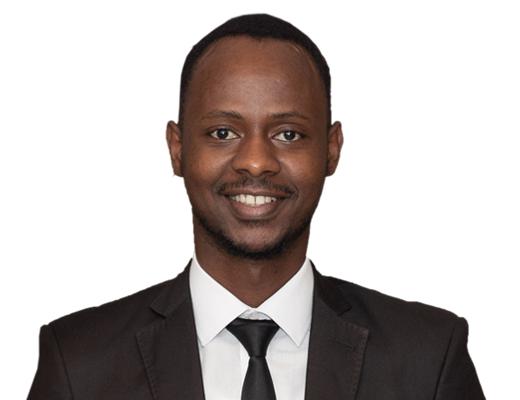 Eric Njenga