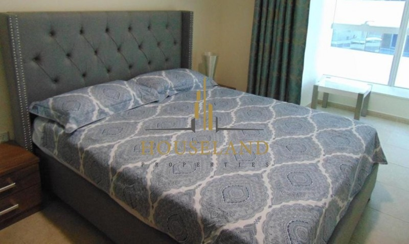 amazing view/fully furnished/amazing price