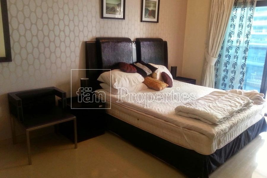 Marina View/Chiller Free/ Fully Furnished 1 bedoom