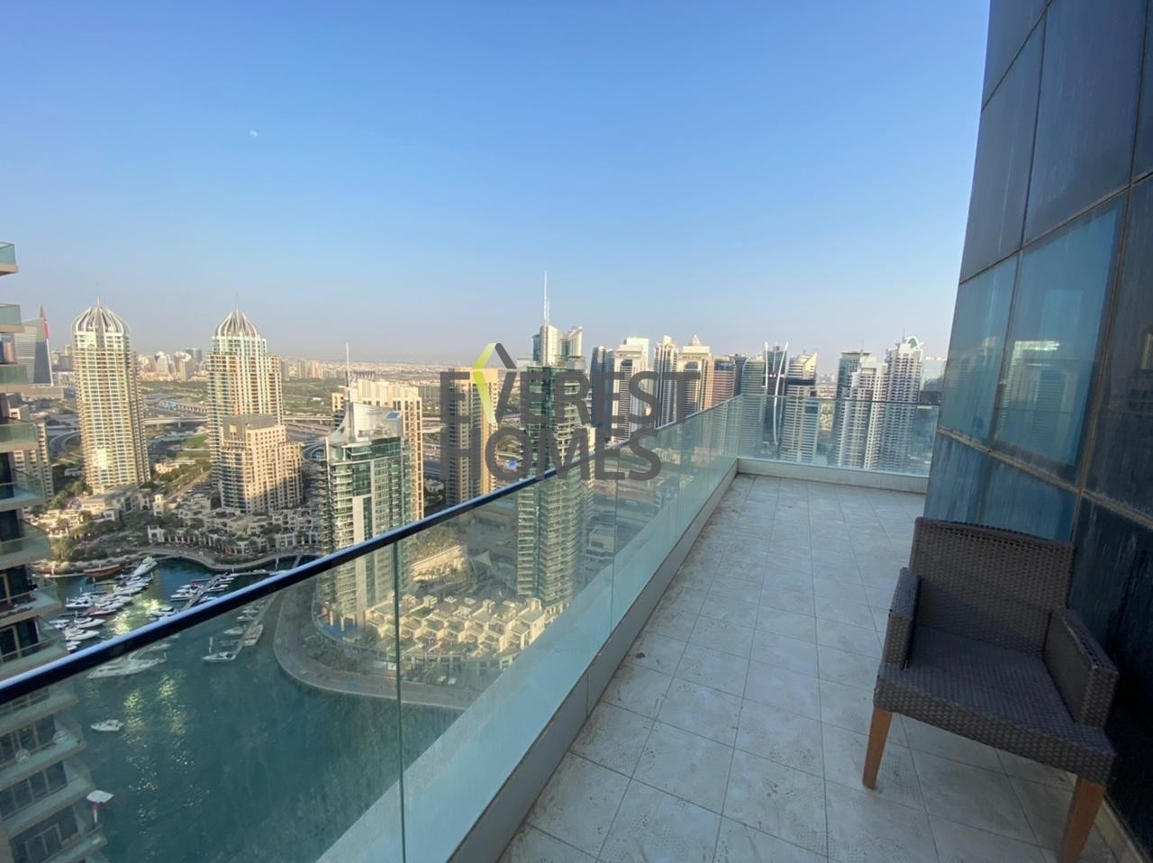 Luxury Penthouse with Iconic Marina Views | 3 Bedroom in Dusit Princess Residences