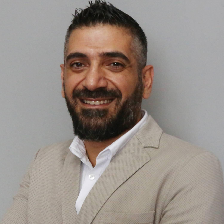Victor Khoury