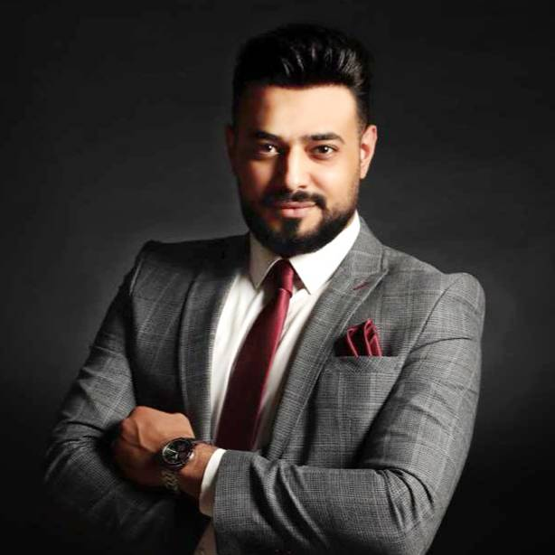 Ahmad Al Qtaishat