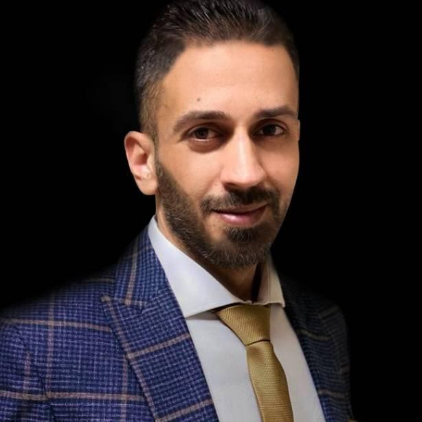 Bassam Al Naddaf