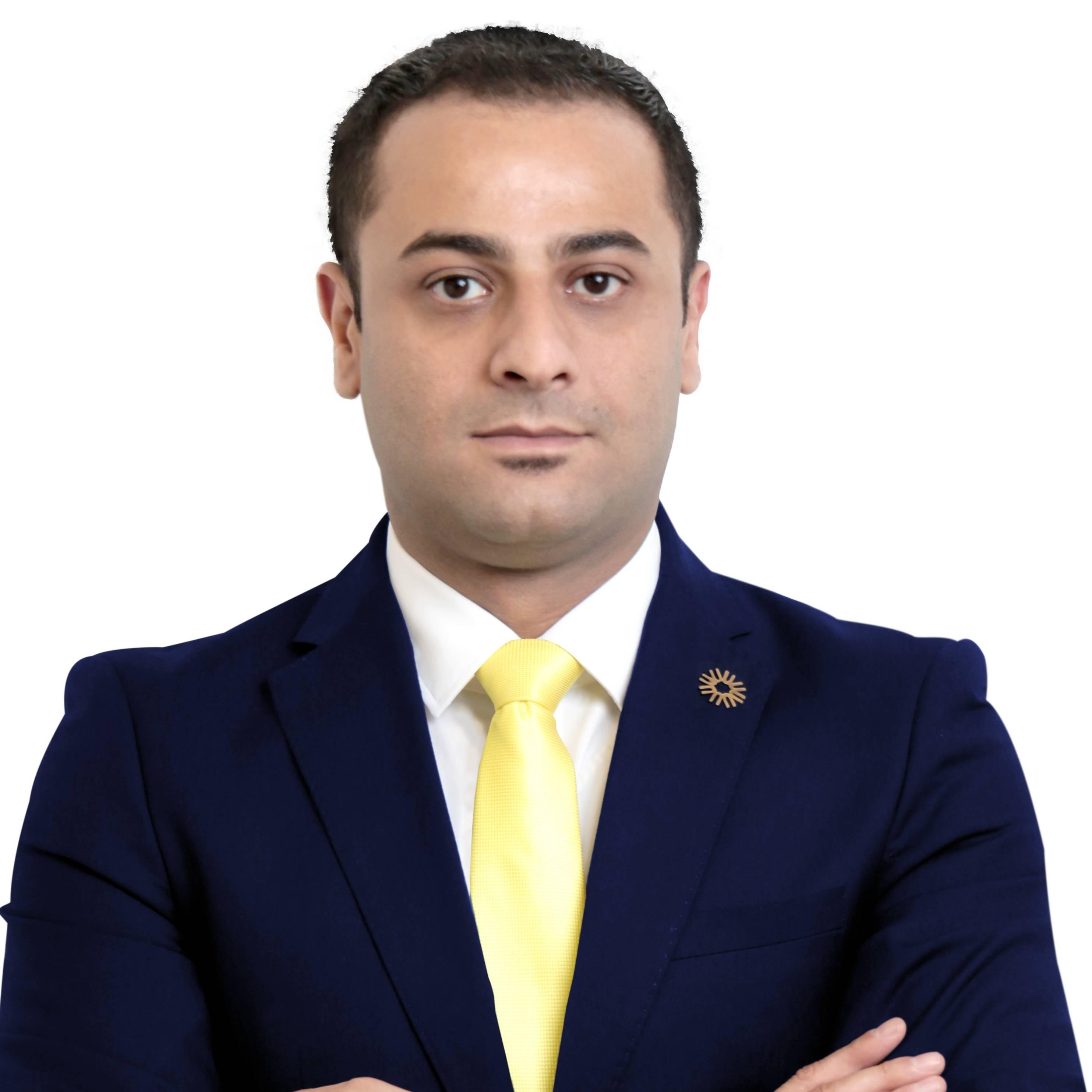 Behrouz Khedri-Shoushtari