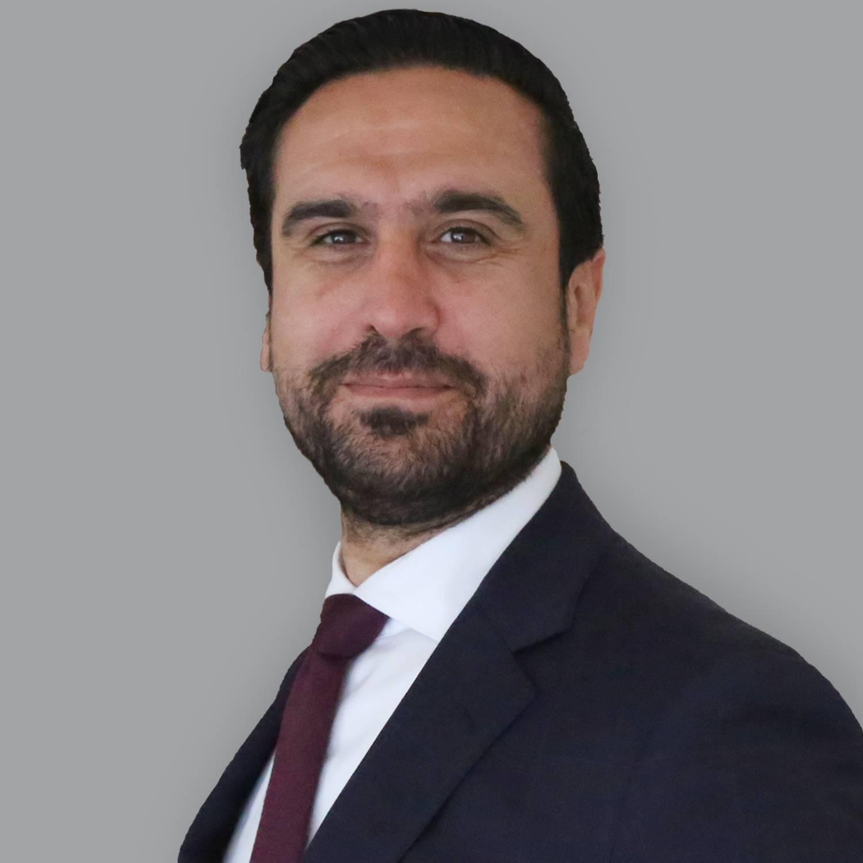 Mohammed Khateeb