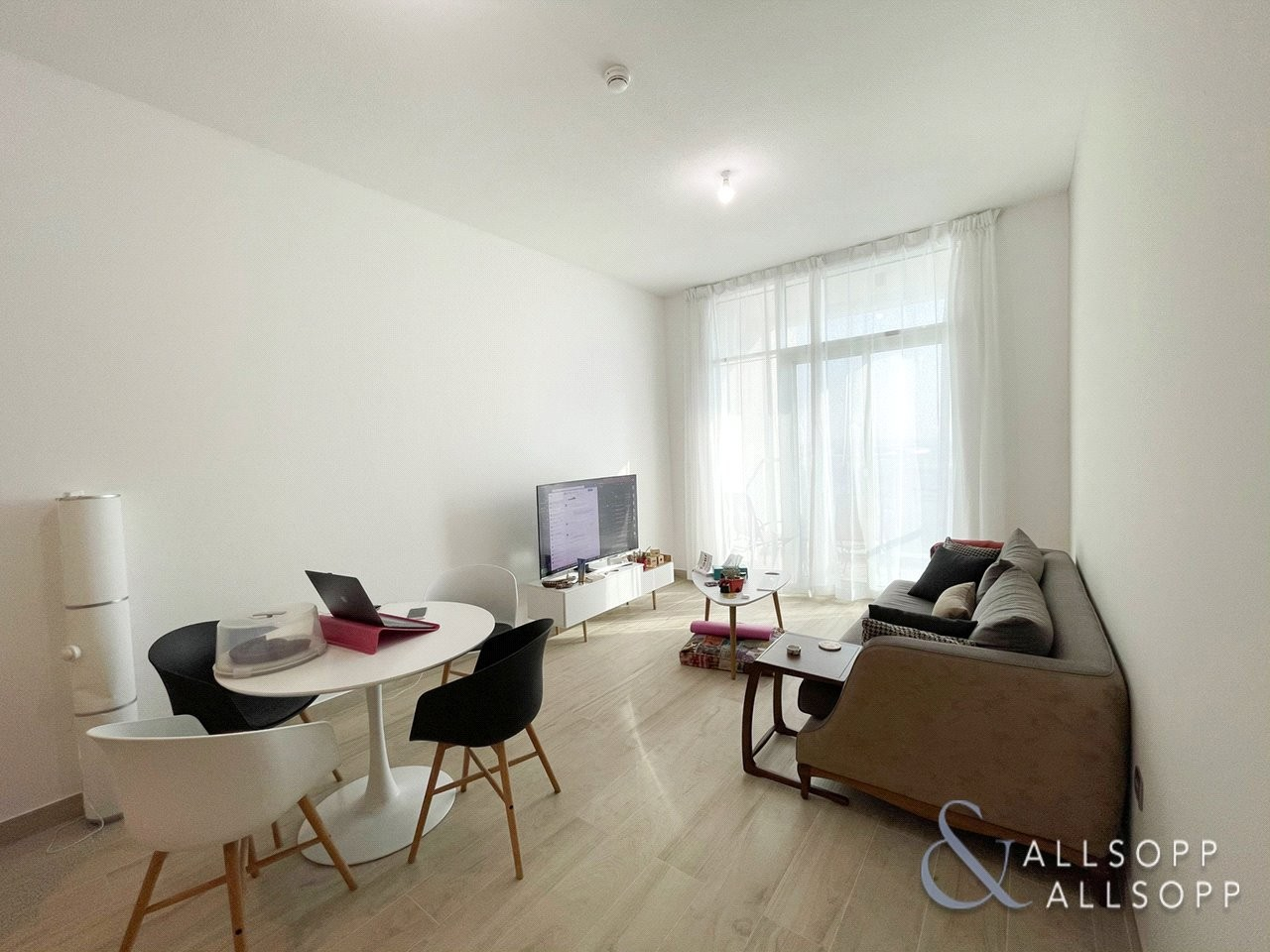 1 Bedroom Apartment | Rented | Investment