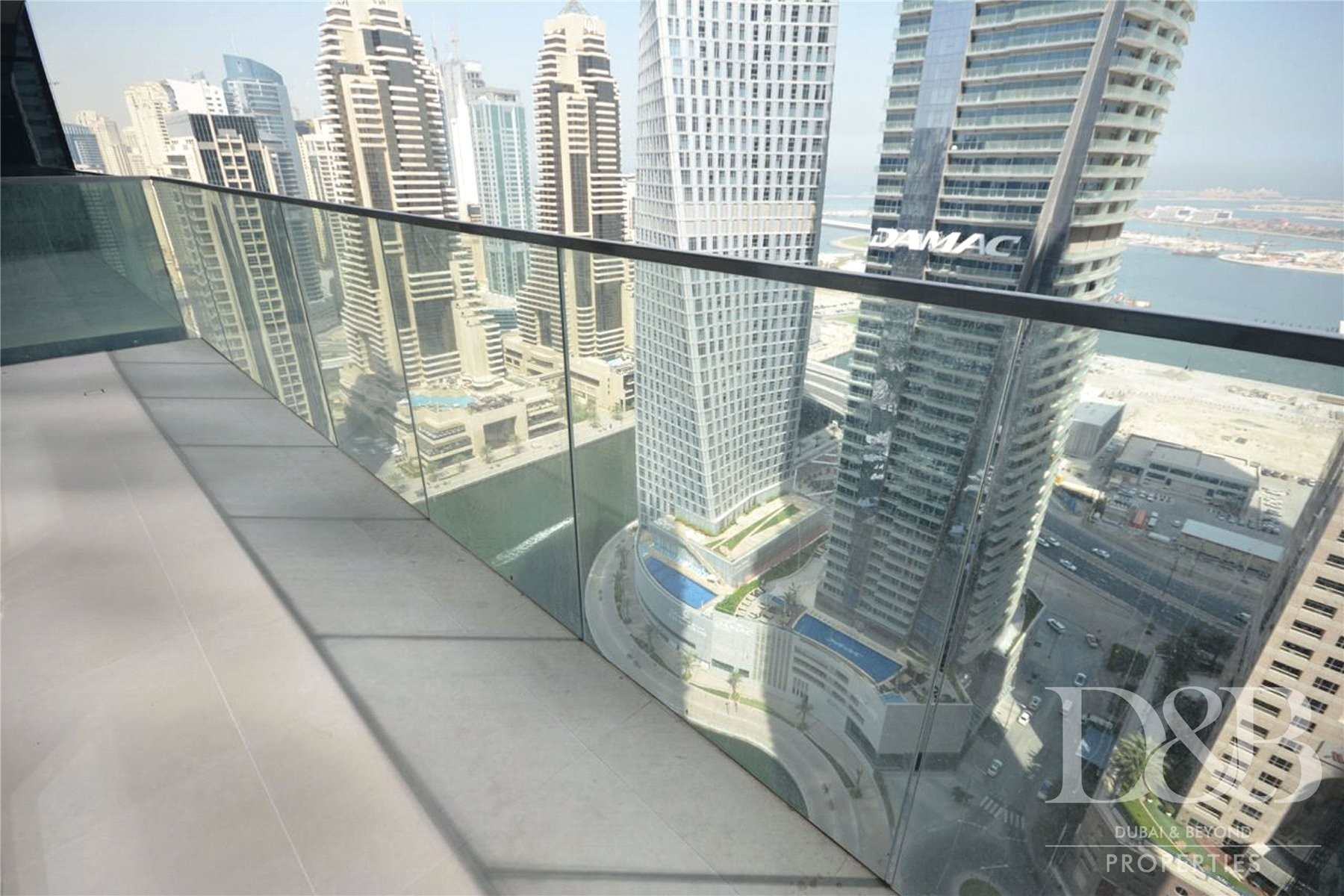 Mid Floor | Sea Views | Available Soon