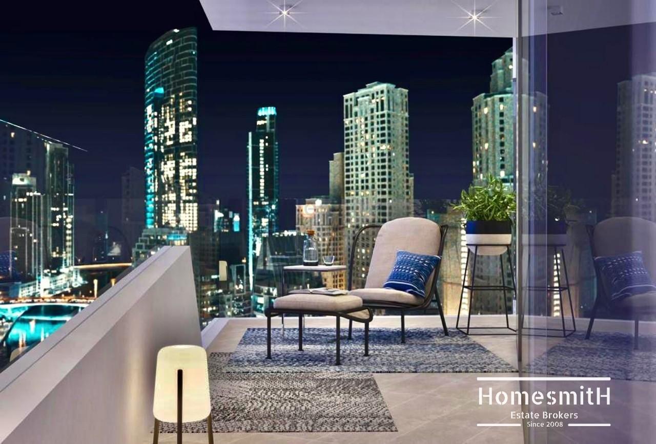 BEST 3 BED | Dubai Marina | Full Marina View | Let's Talk