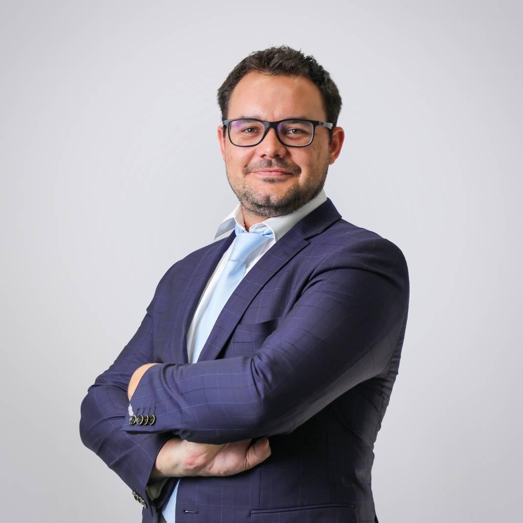 Jonathan Peter De Clercq