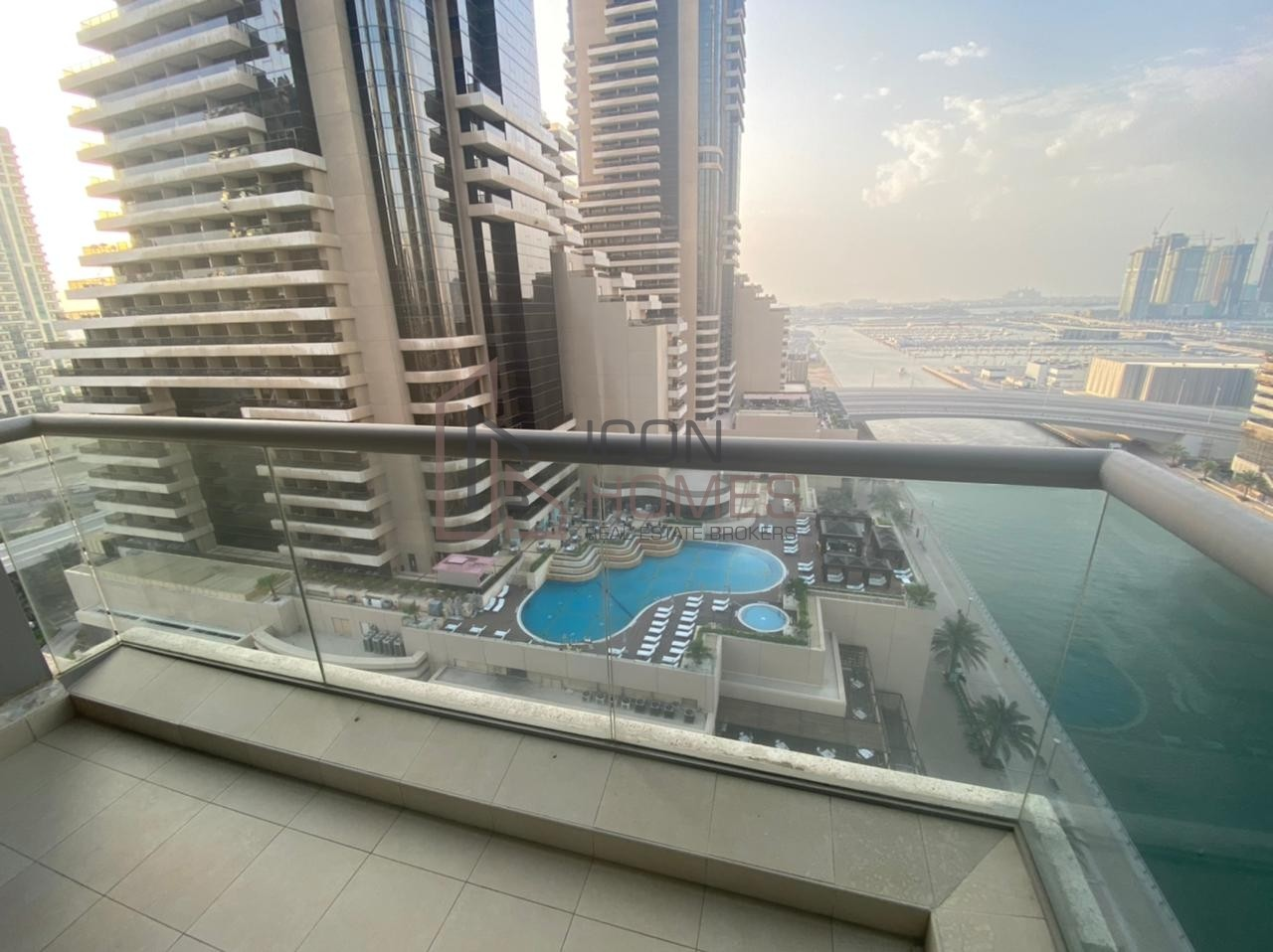 Full Marina View ||  Spacious || Well Maintained apartment for rent