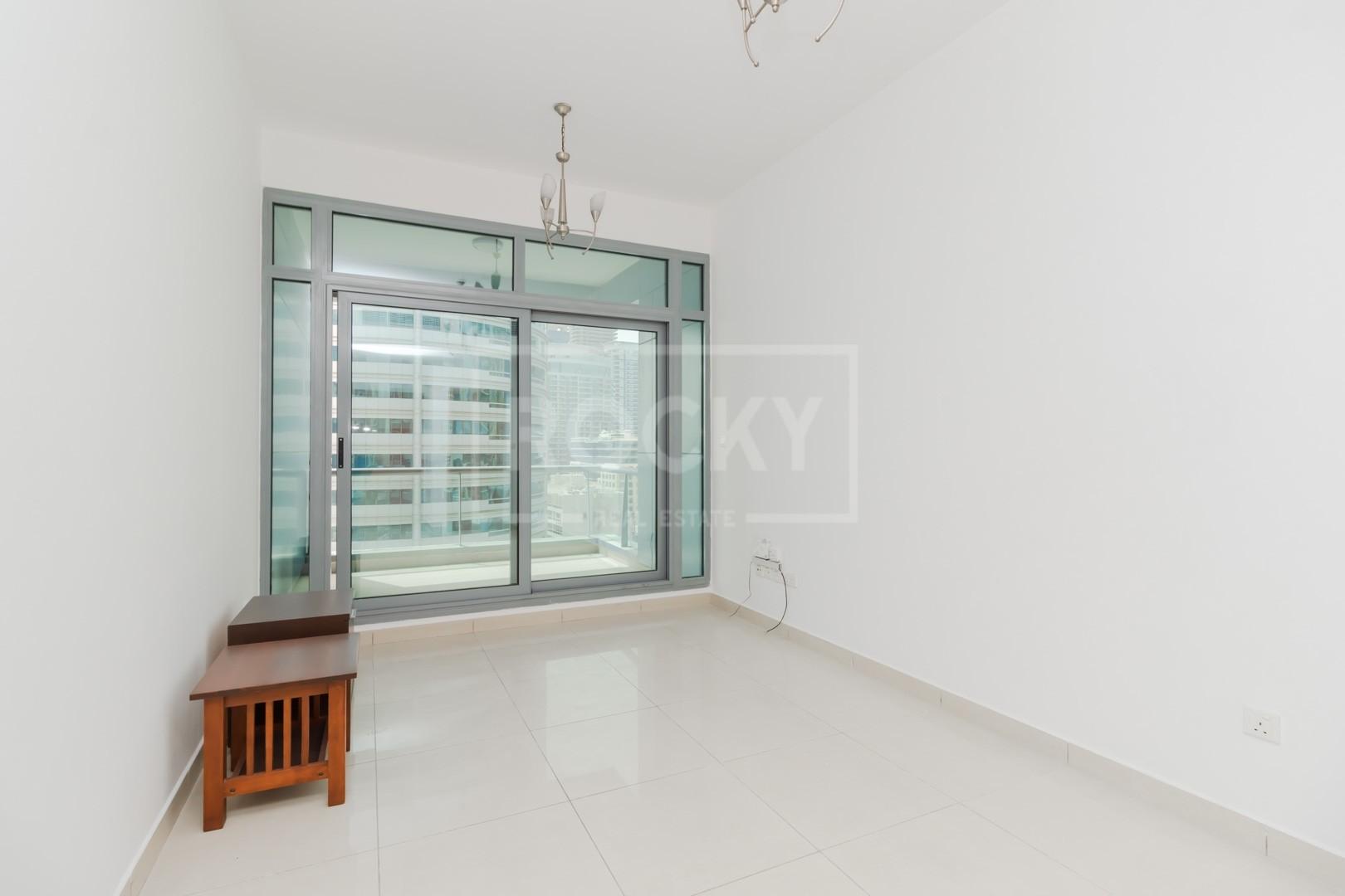 Ready to Move | 1 Bed | Open Kitchen | Dubai Marina
