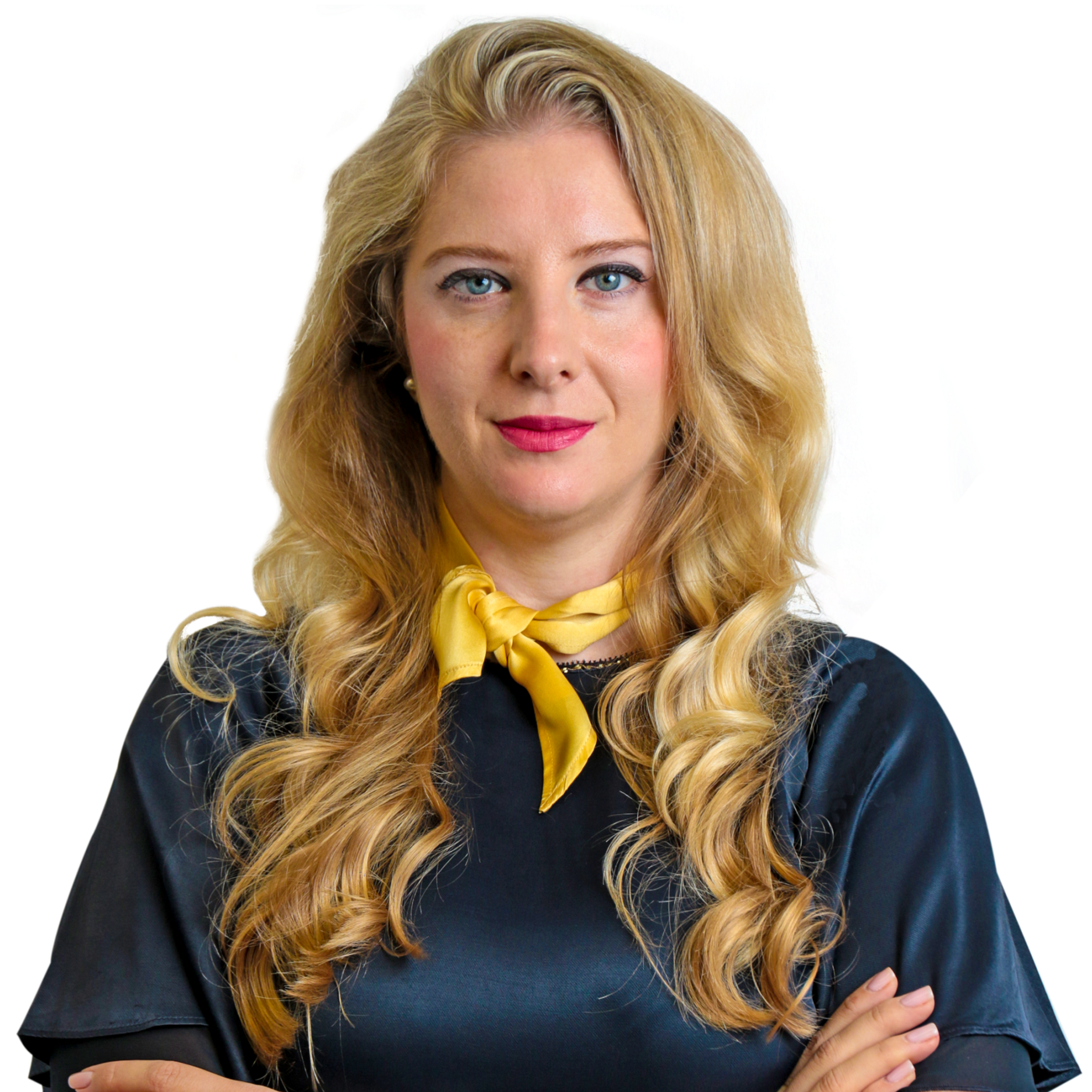 Olga Kapitannikova