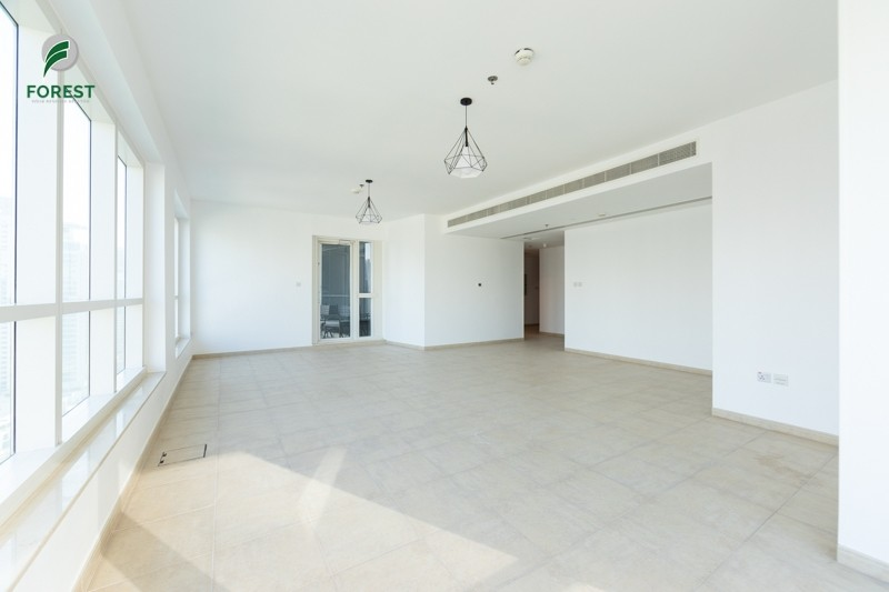 Exclusive | Spacious 2BR Apt | Well Maintained