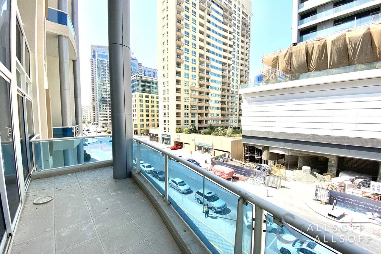 3 Bed Duplex   Marina Views   Unfurnished