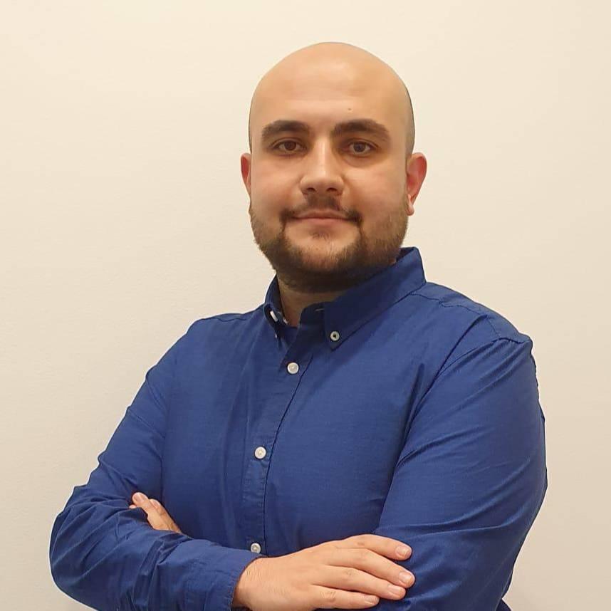 Mohammad Aljomaa