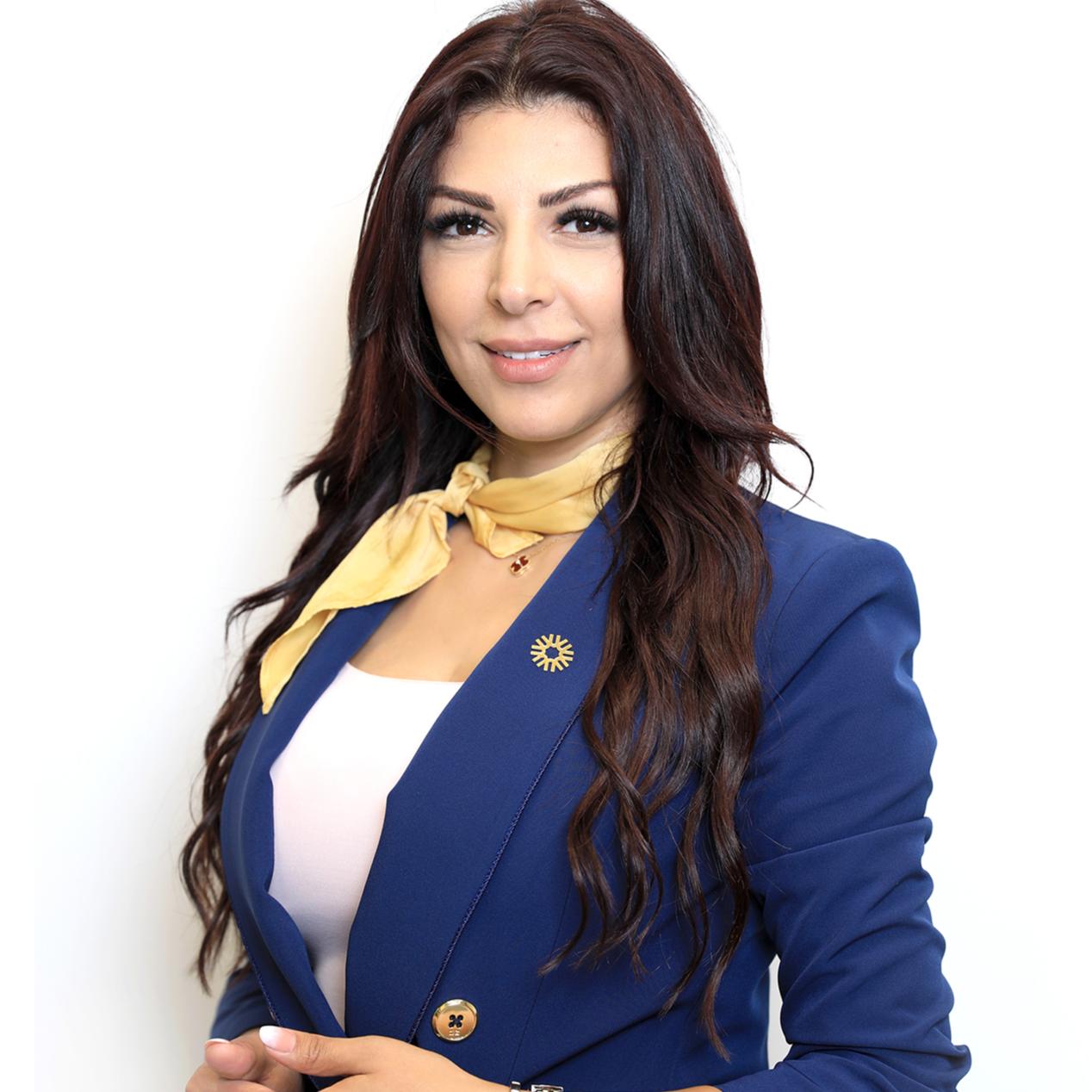 Safaa Aljanidee
