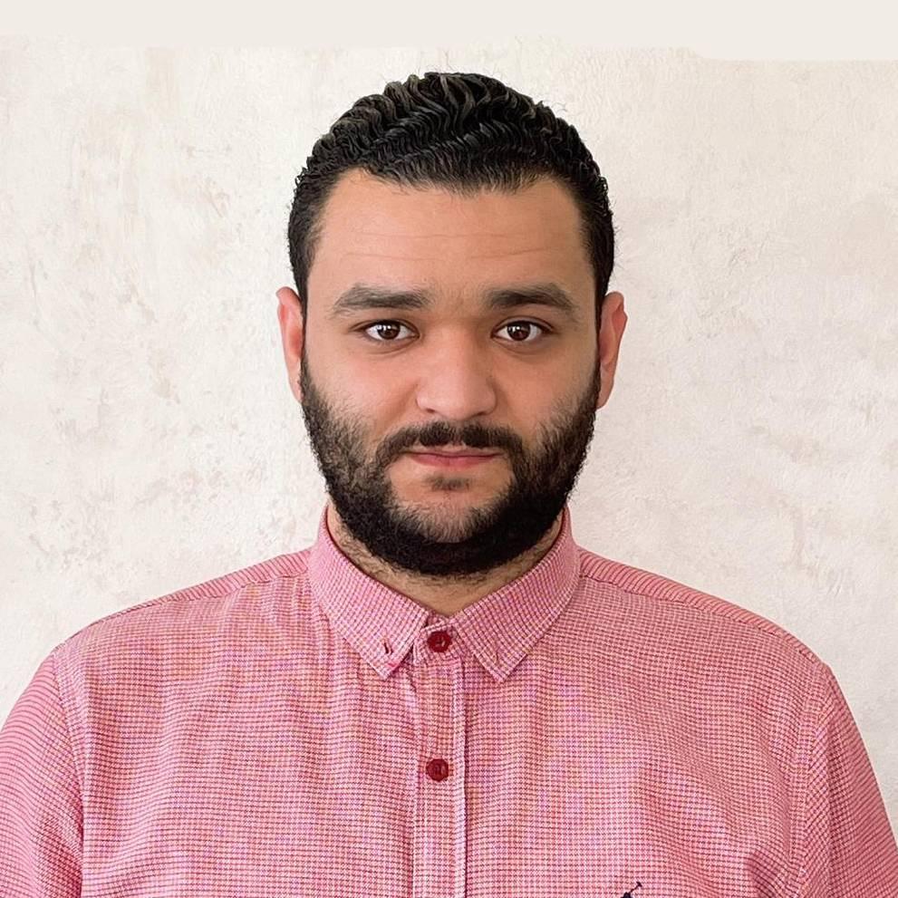 Salaheldin Mohamed
