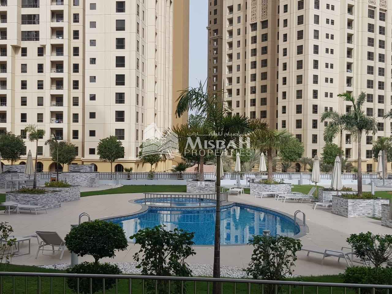 Brand New building Offering 1 Bedrooms Apartment Down to Market Price in Marina