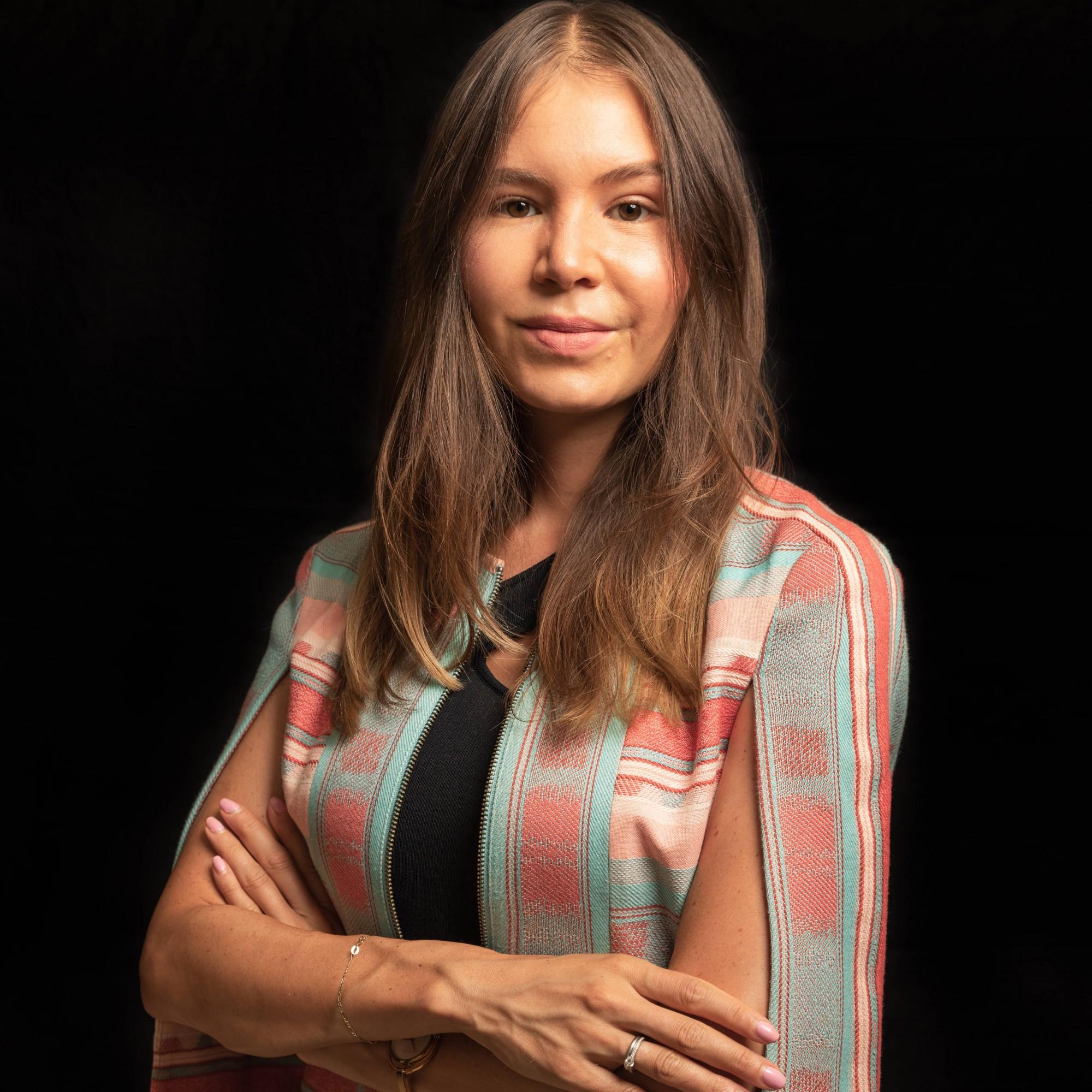 Melissa Cordoba