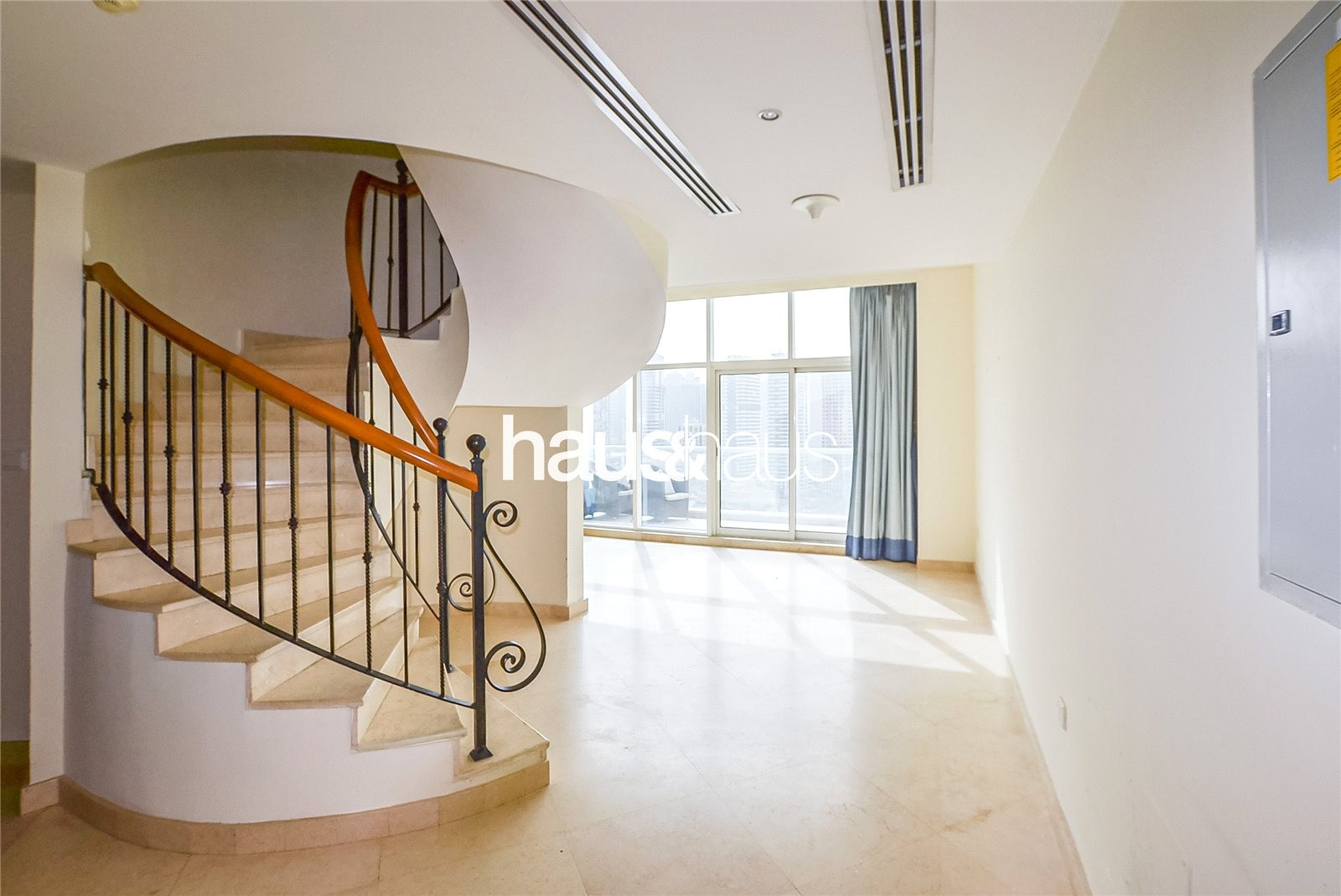 Marina View | High Floor | Large Balcony