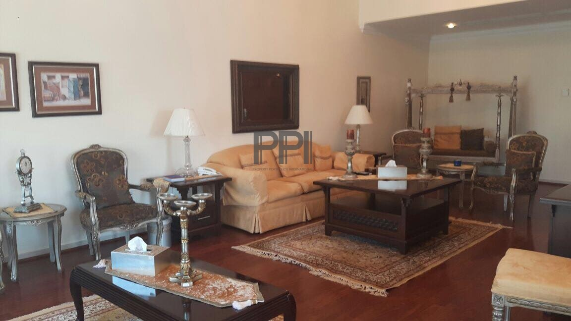 Fully Furnished | Partial Marina view| Affordable