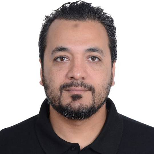 maged alazhary