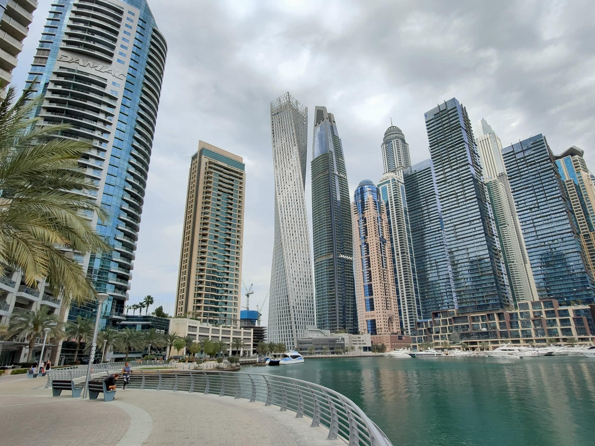 Marina View | All Facilities Free | Both Master 2BR Apartment | Marina Dubai. . .